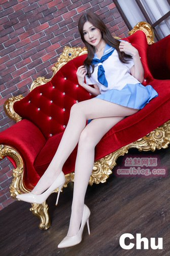 [Beautyleg]HD高清影片 2019.11.05 No.1012 Chu[1V/831M]